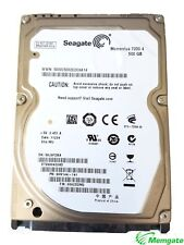 "Seagate Momentus ST9500420AS 500GB 7200RPM 2.5 "" SATA Festplatte"