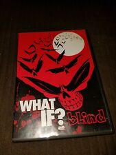 Vintage Skateboarding Dvd Blind Skateboards What If?