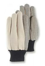 Magid Handmaster All Purpose Canvas with Extra Grip Palms - Large