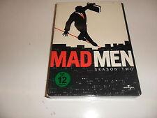 DVD  Mad Men - Season 2