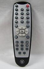 Westinghouse 5041813000 TV Remote LVM47W1, LTV30W2, LVM17337W1, LVM17342W2