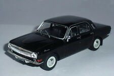 "Model car GAZ 24 ""VOLGA"" USSR - DeAgostini - Autolegends of USSR the best 1/43"