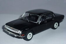 "Model car GAZ 24 ""VOLGA"" USSR - DeAgostini - Autolegends of USSR the best 1/43"