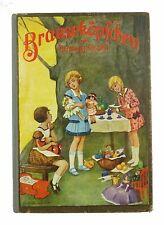 #e7578 vecchio libro per bambini: SOFFIONE talento di Edvige Prohl Weichert Verlag Berlin