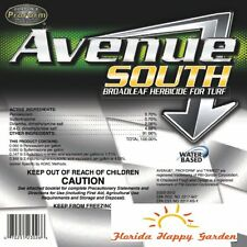 Avenue South Herbicide 2.5 Gallon