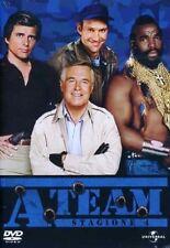 A-Team - Stagione 4 (1985) 6-DVD