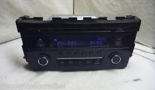 13 14 Nissan Altima Radio Cd Player 28185-3TA0A AS146