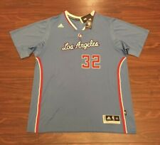 Blake Griffin Los Angeles Clippers Adidas Swingman Jersey Men's 3XL New w/ Tags