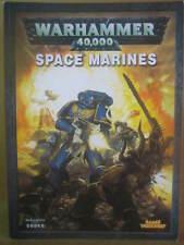 +++++ Codex Space Marines +++++