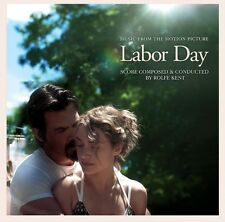 Various Artists, Lab - Labor Day: Music from the Motion Picture / Various [New C