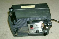 KODAK SUPER 8MM FILM MOVIE PROJECTOR  M50 INSTAMATIC