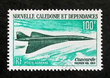 Briefmarke neues Caledonia/New Caledonia - YT Luft Nr.103 gestempelt (Cyn24)