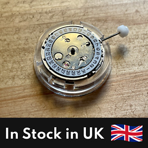 New Automatic Mechanical 2813 Watch Movement / DG2813 High Accuracy for Repairs