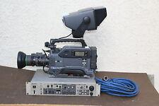 Sony DSR-570WS DVCAM Camcorder Studio Configuration