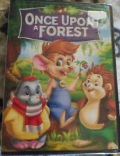 Once Upon A Forest(DVD, 2010/1992)