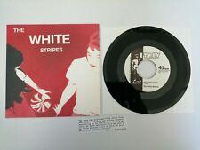 "JACK WHITE STRIPES - LET'S SHAKE HANDS - 7"" - ORIGINAL ITALY LABEL - NEW"