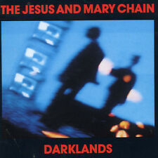 The Jesus and Mary Chain - Darklands [New CD] Germany - Import