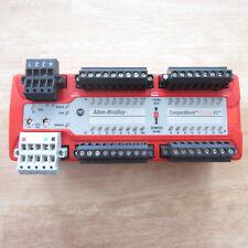 ALLEN BRADLEY 1791DS-IB16  DeviceNet Safety IO module