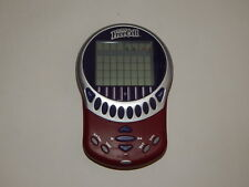 Radica BIG SCREEN FREECELL Solitaire Electronic Handheld Game 2003  R18362