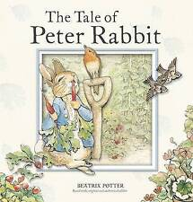 The Tale of Peter Rabbit Board Book, Potter, Beatrix Board book Book