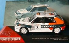 LANCIA DELTA HF INTEGRALE 1993 #3 RALLYE ACROPOLE 1993 COLLECTION SAINZ 1/43