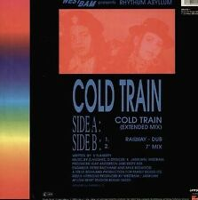 WESTBAM - Cold Train - low spirit