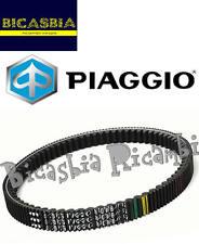 849090 - ORIGINALE PIAGGIO CINGHIA VARIATORE APRILIA  SCARABEO LIGHT 400 500