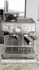 Breville® The Barista Express™ BES870XL Espresso, Used & Great Condition