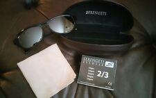 Serengeti Sunglasses IMPERIA Black Grey Tortoise Lam Polarized 555NM 6 base 7786