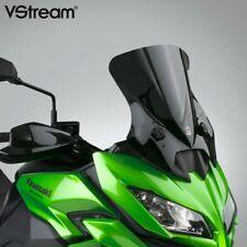 "National Cycle VStream Tinted Sport Windshield 13.25"" Kawasaki KLE650 Versys"