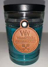 WoodWick Reserve 8 Oz. Candle / SPRUCE / Free Shipping