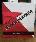 Iron Studios BLACK PANTHER Legacy Scale Replica 1/4 Scale Polystone Statue For Sale