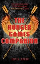 The Unofficial Hunger Games Companion (The Hunger Games),Lois H. Gresh