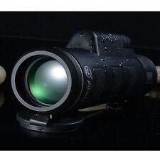 Day & Night Vision 35x50 HD Optical Monocular Hunting Camping Hiking Telescope