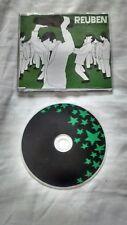 Stux Reuben cd single Jamie lenman