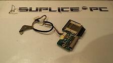 ASUS K70A - PCB Port Usb x2 + Carte SD + Nappe