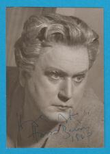 "Hans Beirer - Oper - Bayreuth -  Bayreuther Festspiele 1960 - "" Parsifal """