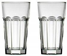 iStyle American Barware Oversized Hiball Highball Glasses - 550ml (2 Pack)