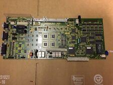 Hp Agilent 1100 Msd Bod Geic 4a A1 Power Supply Board Bruker