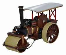STEAM ROLLER PATRICIA B Fowler No 19053 1/76 00 Scale Die Cast Oxford 76FSR004