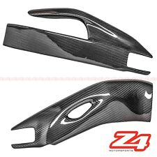 2008-2011 Honda CBR1000RR Rear Swingarm Cover Guard Fairing Cowling Carbon Fiber