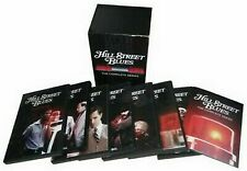 HILL STREET BLUES The Complete DVD Series Season 1-7 - New & free shipping