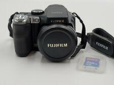Fujifilm Finepix S8100 fd Digital Camera with Memory Card