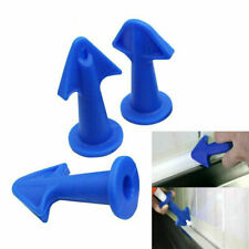 3In1 Silicone Caulking Finisher Tool Nozzle Spatulas Filler Spreader Tools