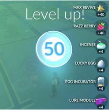 Pokemon Go 1,000,000 xp farm!