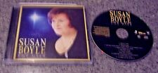 "Susan Boyle ""The Gift"" CD"