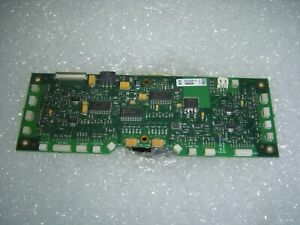 Projection design cineo 3+ 1080 LOGIC BOARD CONTROLLER LAMP SWITCHING I/O PCB