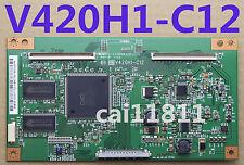 Original T-con board CMO V420H1-C12 V420H1-LN3 Chi Mei For Samsung AND ETC