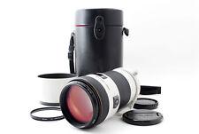 [Very Good] Minolta AF Apo Tele Zoom 80-200mm F/2.8 G Zoom Lens 789122