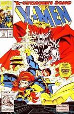 X-Men Vol. 1 (1991-2012) #15